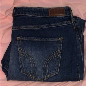 Brand New Hollister Jeans Never Worn